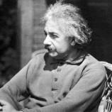 سخنان و جملات فلسفی و قصار انیشتین