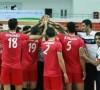 جام جهانی والیبال ۲۰۱۵/شکست شاگردان کواچ مقابل تیم ولاسکو/ ایران با باخت شروع کرد