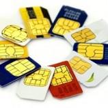 چگونه سیم کارت ۳G خود را به ۴G تبدیل کنیم؟